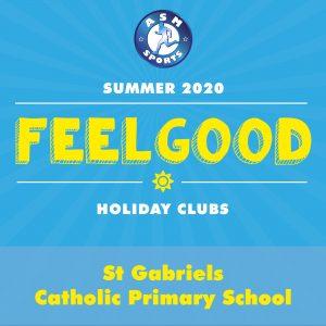 St Gabriels Catholic Primary School