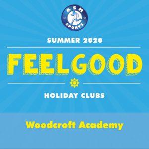 Woodcroft Academy