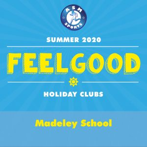 Madeley School