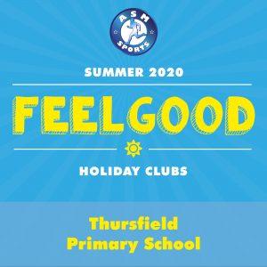 Thursfield Primary School