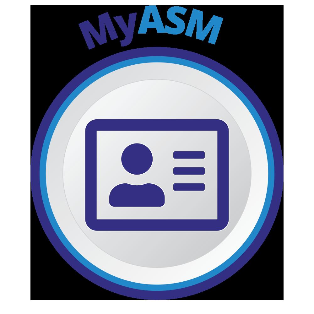 MY ASM Portal